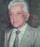 Antônio Tupinambá Vampré