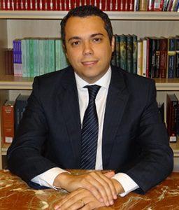 Carlos Fernando Brasil Chaves