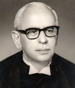 José Geraldo Rodrigues de Alckmin