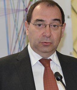 Luís Paulo Aliende Ribeiro