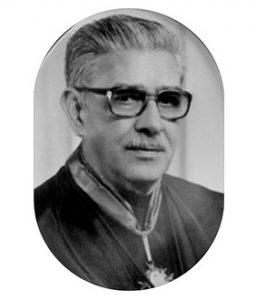Marcos Nogueira Garcez
