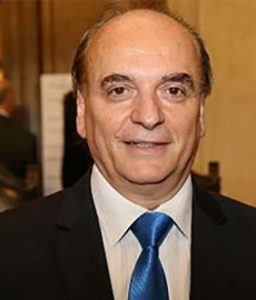 Paulo Dimas de Bellis Mascaretti