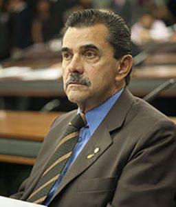Régis Fernandes de Oliveira