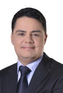 Rodrigo Reis Cyrino