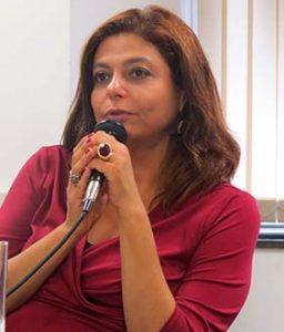 Tânia Mara Ahualli