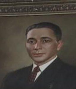 Washington de Barros Monteiro